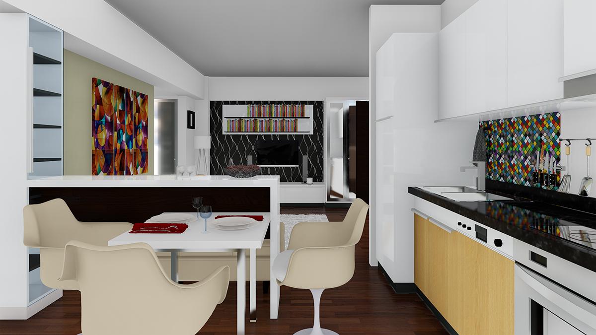 interior 7 4
